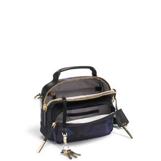 TROY CROSSBODY LILYINDIGO - medium | Tumi Thailand