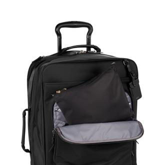 JUST IN CASE BACKPACK Black - medium | Tumi Thailand