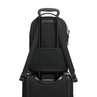 CLINTON BACKPACK BLACK - medium | Tumi Thailand