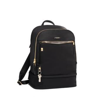 BROOKLYN BACKPACK BLACK - medium | Tumi Thailand