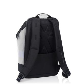 FINCH BACKPACK BLACK/TRANSLUCENT - medium | Tumi Thailand