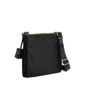 TULA CROSSBODY BLACK - medium | Tumi Thailand