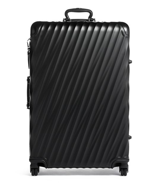 EXTENDED TRIP PACKING MATTE BLACK - large | Tumi Thailand