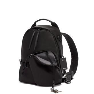 STERLING BACKPACK BLACK - medium | Tumi Thailand
