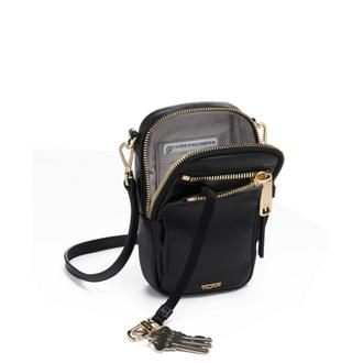 KATY CROSSBODY Black - medium | Tumi Thailand