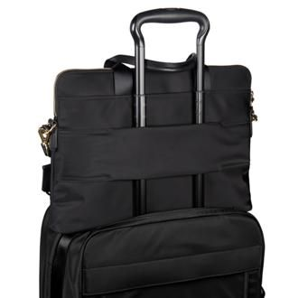 JOANNE LAPTOP CARRIER BLACK - medium | Tumi Thailand