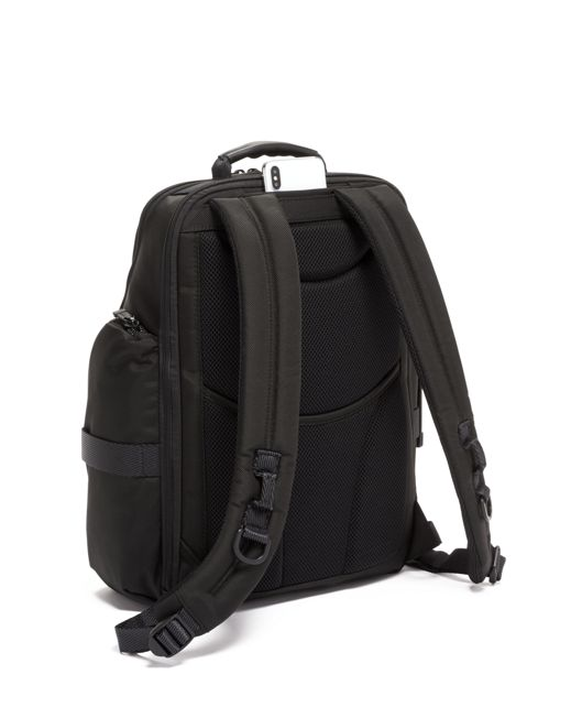 SHEPPARD DELUXE BFPK Black - large | Tumi Thailand