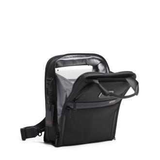 MEDIUM TRAVEL TOTE Black - medium | Tumi Thailand