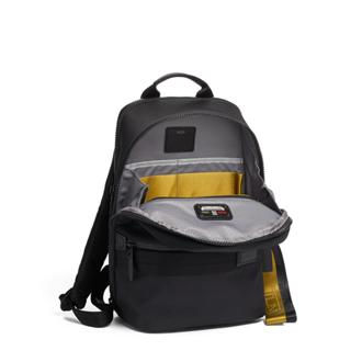 NOTTAWAY BACKPACK BLACK - medium | Tumi Thailand