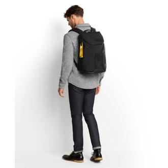 RIDGEWOOD BACKPACK BLACK - medium | Tumi Thailand