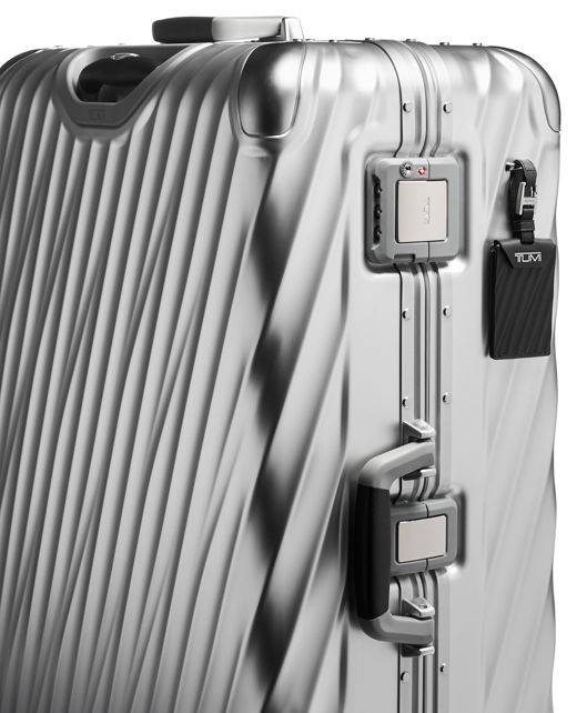 EXTENDED TRIP PACKING SILVER - large | Tumi Thailand