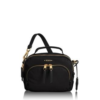 TROY CROSSBODY Black - medium | Tumi Thailand