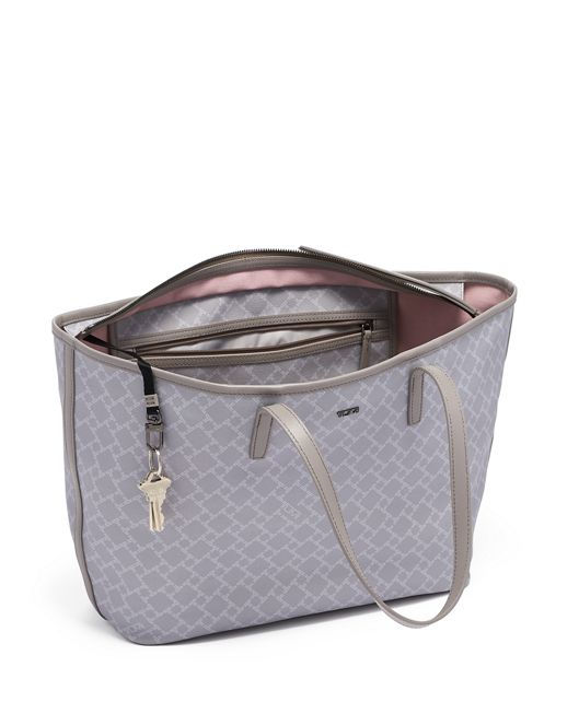 SMALL EVERYDAY TOTE GREY - large | Tumi Thailand