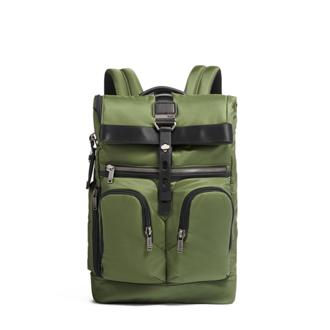 LANCE BACKPACK FOREST - medium | Tumi Thailand