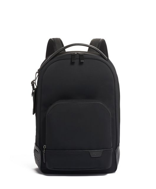 CLINTON BACKPACK Black - large | Tumi Thailand