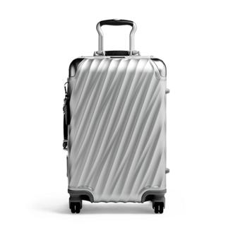 INTERNATIONAL CARRY-ON Silver - medium | Tumi Thailand