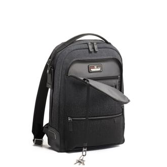 BRADNER BACKPACK CHARCOAL OMBRE - medium | Tumi Thailand