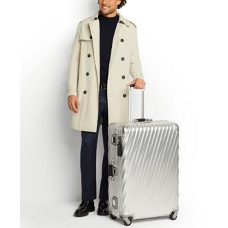 EXTENDED TRIP PACKING SILVER - medium | Tumi Thailand