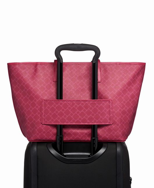 SMALL EVERYDAY TOTE RASPBERRY - large | Tumi Thailand