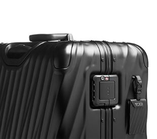 EXTENDED TRIP PACKING MATTE BLACK - USP2 | Tumi Thailand